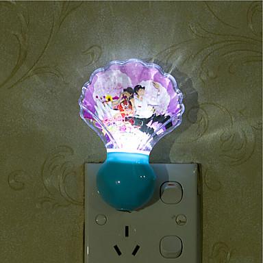 Nächtliche Beleuchtung Dekorations BeleuchtungAC 220-Sensor - Sensor