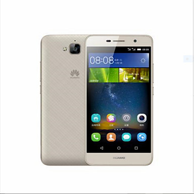 huawei® Ehre 5 ram 2gb + rom 16gb android 5.1 4g-Smartphone mit 5,0 '' Bildschirm, 13mp + 5MP Kameras, Quad-Core