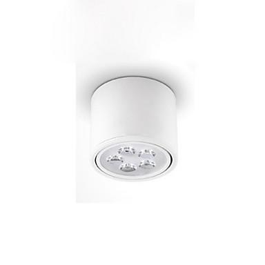 UMEI™ Modern / Contemporary Spot Light Downlight - LED, 90-240V, Warm White White, LED Light Source Included