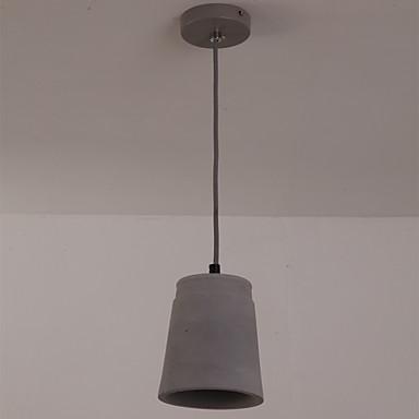 Traditionell-Klassisch Ministil Pendelleuchten Moonlight Für Wohnzimmer Schlafzimmer Küche Esszimmer Studierzimmer/Büro Korridor 110-120V