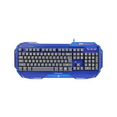 E-3lue ekm741 generic autorisierte USB-Gaming-Tastatur für cf lol