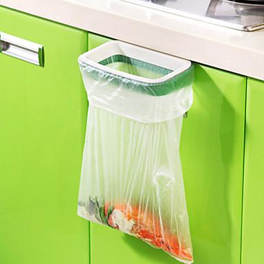 bag Rack erhalten die Küchentür Typ ambry Mülleimer waschen unterstützen