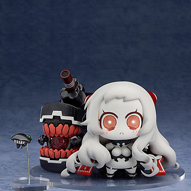 Kantai Collection Andere PVC 7.5CM Anime Action-Figuren Modell Spielzeug Puppe Spielzeug
