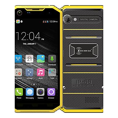 Kenxinda PRONFINGS W7 5.0 Zoll 4G Smartphone (1GB + 8GB 8 MP Quad Core 2800mAh)