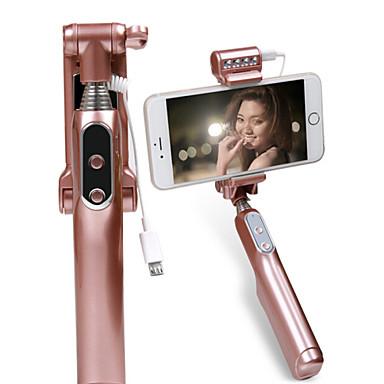 selfie stick bluetooth udvidelig med selfie stick til selfie sticks
