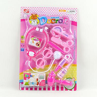 לשחק תיבה רפואית מתיימר לשחק צעצועי DIY צעצועי 4