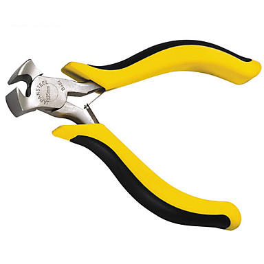 mini-ferro-nickel coupe-fil (pinces de bits plat)
