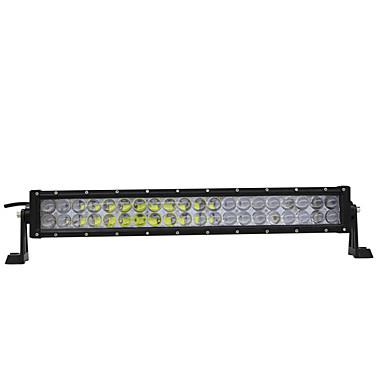 1pcs gimk Stil 40 '' 200w ip68 4d LED-Lichtleiste