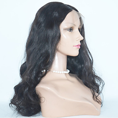 Synthetic Lace Front Wig Body Wave Lace Front Women's Natural Wigs