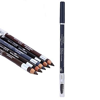 Sobrancelha Lápis Secos Mate Mineral Gloss Colorido Longa Duração Natural Olhos 1 1