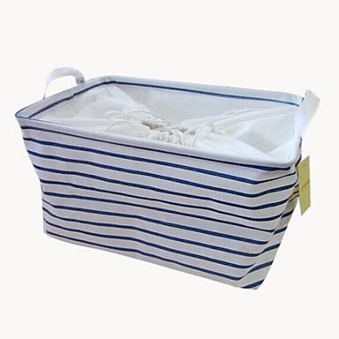 Oppbevaringsbokser Multifunksjon,Tekstil