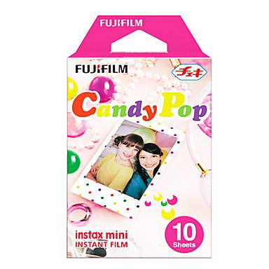 Fujifilm Instax cor pop candy filme
