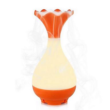 bouteille magique conduit 3 en1 usb ultrasons fonction aromathérapie humidificateur + + LED Veilleuse