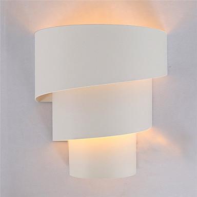 AC 110-120 AC 220-240 E26/E27 Moderno/Contemporâneo Pintura Característica for Estilo Mini,Luz Ambiente Luz de parede