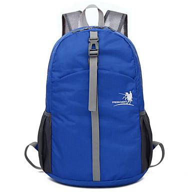 Free Knight 30L L hátizsák Karperec táska Kerékpár Hátizsák Hátizsákok Kempingezés és túrázás Mászás Iskola Utazás Hőszigetelés Vízálló