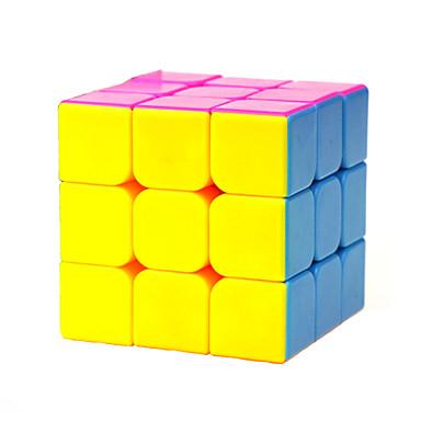 Rubiks terning YONG JUN 3*3*3 Let Glidende Speedcube Magiske terninger Puslespil Terning Professionelt niveau Hastighed Gave Klassisk &
