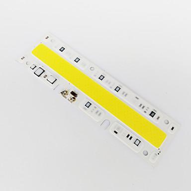 1pc 16 cm Accesorio de iluminación Chip LED Aluminio