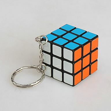 Rubiks kube 3*3*3 Glatt Hastighetskube Magiske kuber Kubisk Puslespill profesjonelt nivå Hastighet Jul Nytt År Barnas Dag Gave Klassisk &