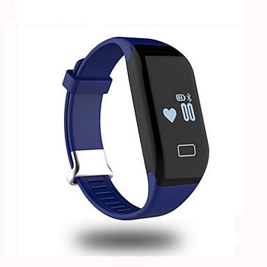 Toplux X11 Smart-Armband / Smart Uhr / AktivitätenTrackerWasserdicht / Verbrannte Kalorien / Schrittzähler / Herzschlagmonitor / Wecker /