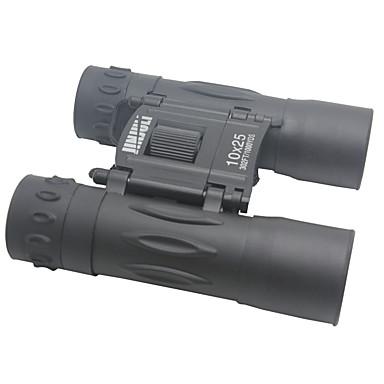 10X25 mm Távcsövek Nagyfelbontású Szabályos