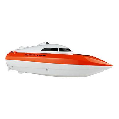ShuangMa 802 1:10 RC Boat Electrico Não Escovado 4ch
