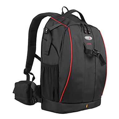 bolso de la cámara para la cámara del canon slr / cámara digital con el bolso del alpinismo de la mochila antirrobo