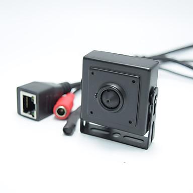 HQCAM 2.0 MP Interior with Día de Noche Premium Detector de movimiento Stream Doble Acceso Remoto Conecte y Utilice) IP Camera