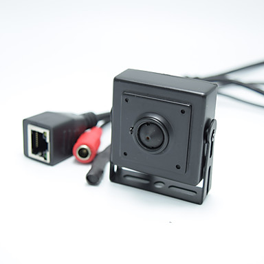 HQCAM 2,0 MP Innen with Day Night Primzahl Bewegungserkennung Dual - Stream Fernzugriff Plug-and-Play) IP Camera