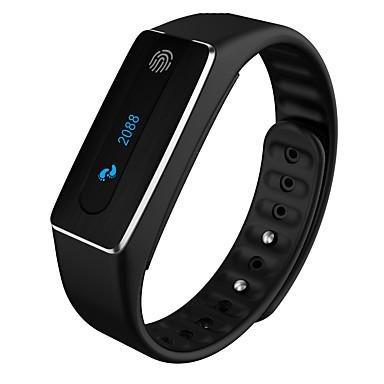 ZS03 Smart Watch AktivitätenTracker Smart-Armband iOS Android Herzschlagmonitor Wasserdicht Verbrannte Kalorien Schrittzähler Wecker