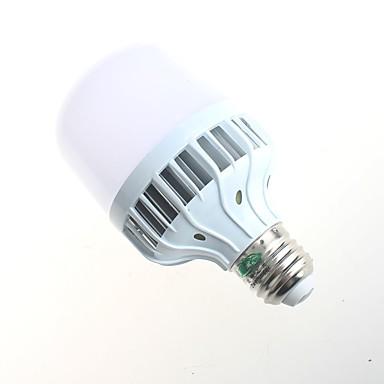 10W E26/E27 LED Kugelbirnen A60(A19) 20 SMD 5730 680-1200lm lm Kühles Weiß Dekorativ AC 220-240 V 1 Stück