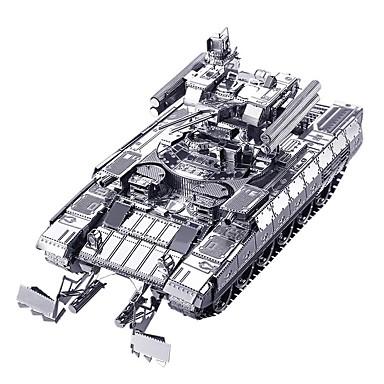 3D - Puzzle Holzpuzzle Metallpuzzle Spielzeuge Panzer 3D Einrichtungsartikel Stücke