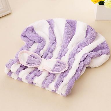Haar Tücher,Solide Gute Qualität 100% Polyester Handtuch
