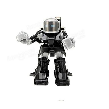RC Roboter YQ88193-4 Spielzeug Möbel & Kinderzimmerdeko Infrarot Walking Boxsport nein