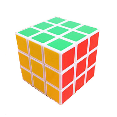 Rubik's Cube 3*3*3 Smooth Speed Cube Magic Cube Puzzle Cube Professional Level Speed Square New Year Children's Day Gift Classic &