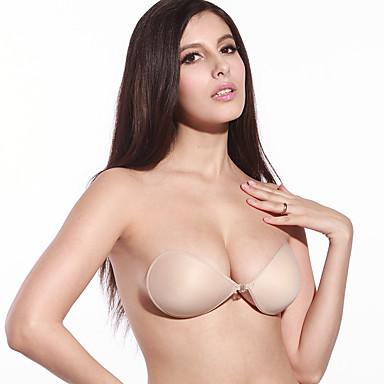 לכל הגוף / חזה תומך חזיית עירום עיסוי שיאצו תמיכה דינמיקה מתכווננת סיליקוןריצה