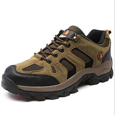 Sneaker Joggingschuhe für die Straße Wanderschuhe Laufschuhe Bergschuhe UnisexRutschfest Polsterung Belüftung Wasserdicht Luftdurchlässig