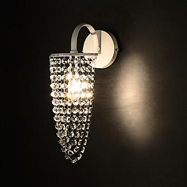 Modern/Zeitgenössisch Wandlampen Für Metall Wandleuchte 220v 40W