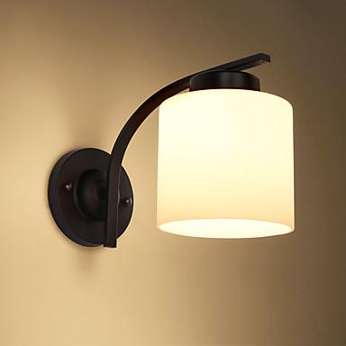 מסורתי / קלסי מנורות קיר אור קיר 220V / 110V 60W / E26 / E27