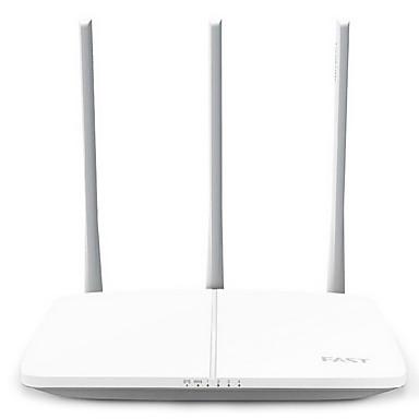 raske 300Mbps WiFi-ruter