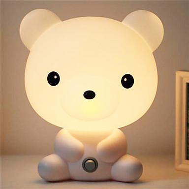 1枚 LEDナイトライト 装飾用 220V