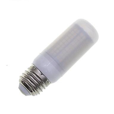 SENCART 8W 3000-3500/6000-6500lm E14 / G9 / GU10 LED Corn Lights Recessed Retrofit 180 LED Beads SMD 2835 Waterproof / Decorative Warm