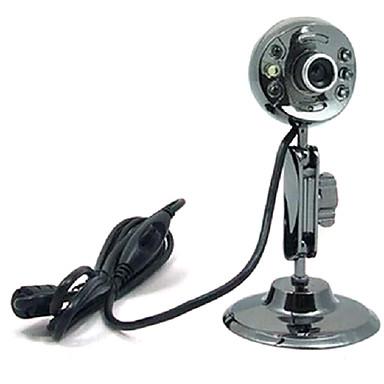 Innebygd Mikrofon HD Videosamtaler