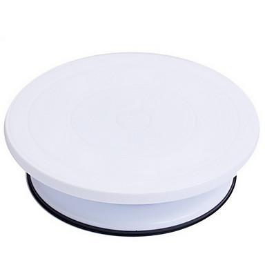 Backwerkzeuge Kunststoff Brot / Kuchen / Obstkuchen Schale 1pc