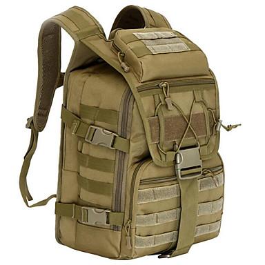 40 L sac à dos Camping / Randonnée Multifonctionnel Nylon