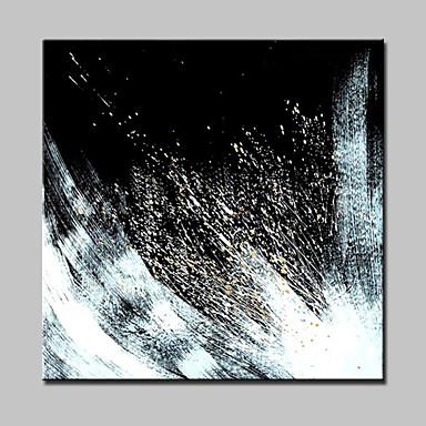 retrato da arte moderna parede abstrato pinturas a óleo pintados à mão lona, com quadro esticado pronto para pendurar