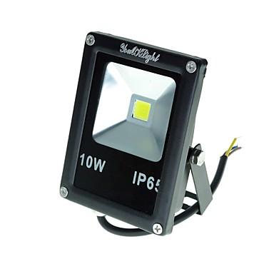 LED Flutlichter Tragbar Wasserfest Dekorativ Außenbeleuchtung Kühles Weiß Wechselstrom 110-130V Wechselstrom 100-240V Wechselstrom