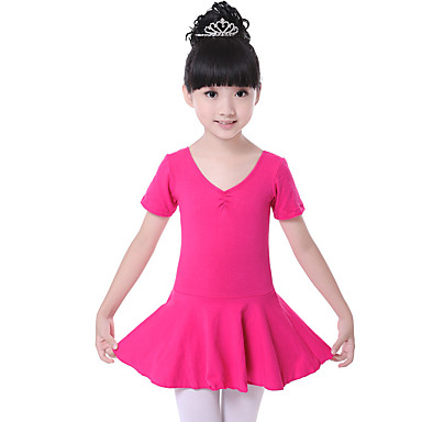 Devemos vestir vestidos de bailar vestido de algodão vestido de algodão