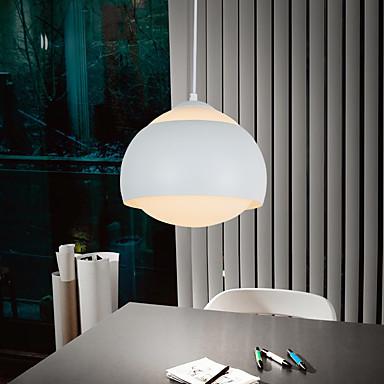 40W Lustre ,  Contemporain Peintures Fonctionnalité for Style mini / Designers VerreSalle à manger / Bureau/Bureau de maison / chambre