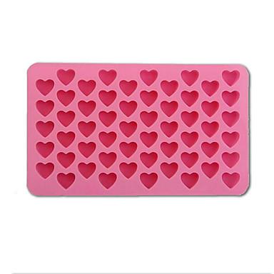 ベーキングモールド ハート チョコレート パイ ケーキ シリコーン DIY バレンタイン・デー 高品質
