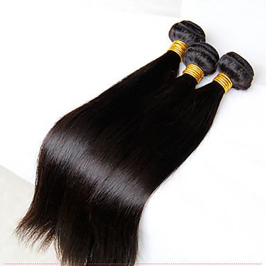 Человека ткет Волосы Other Прямые волосы ткет